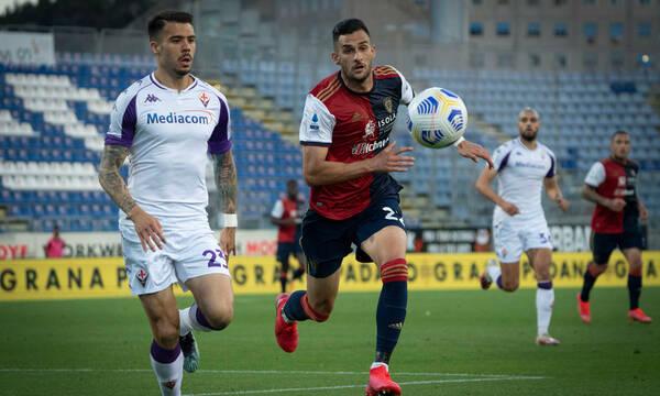 Serie A: Δεν ήθελαν να χάσουν…