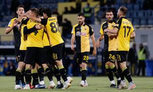 ΑΕΚ: Έφτασε τους 34 παίκτες! - Η περιπέτεια του Σαρδέλη (photos)