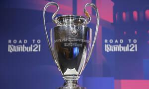 Champions League: Ανατροπή για τελικό! Τέλος η Τουρκία - Εκεί θα γίνει (photos)