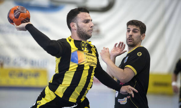 European Cup: Αναβολή του πρώτου τελικού της ΑΕΚ με την Ίσταντς λόγω κορονοϊού