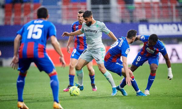 La Liga: Πήρε βαθμό η Εϊμπάρ! (Video+Photos)