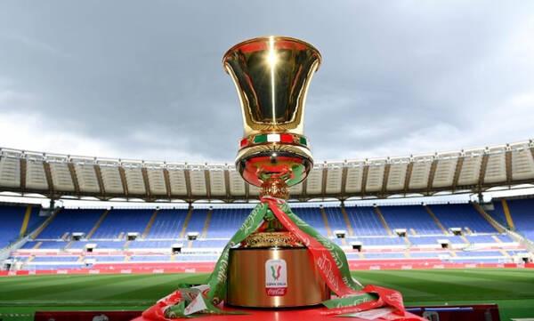 Ιταλία: Έτσι μπαίνει ο κόσμος στον Τελικό Κυπέλλου