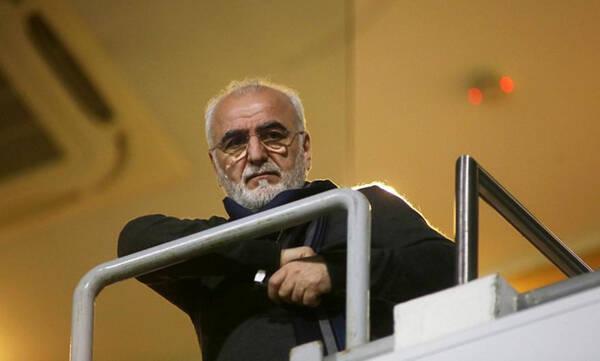 Ιβάν Σαββίδης: Αναβολή στη δίκη λόγω Covid-19