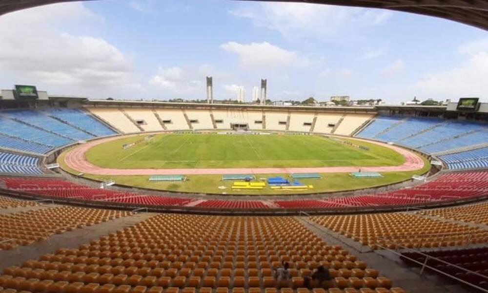 Βραζιλία: Πρώτος αγώνας με θεατές στις εξέδρες