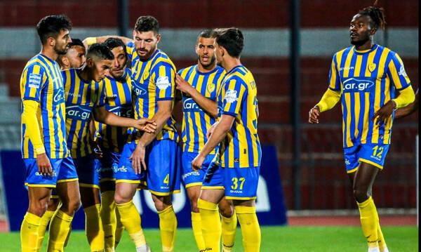 Παναιτωλικός: Με 21 παίκτες στην Κρήτη