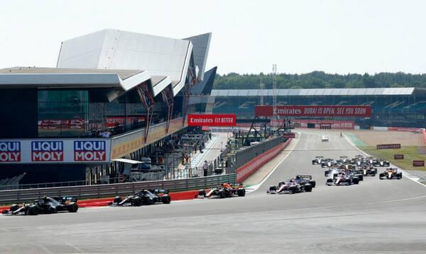 Formula 1: Ακυρώθηκε το τουρκικό γκραν πρι, μπαίνει δεύτερο στην Αυστρία