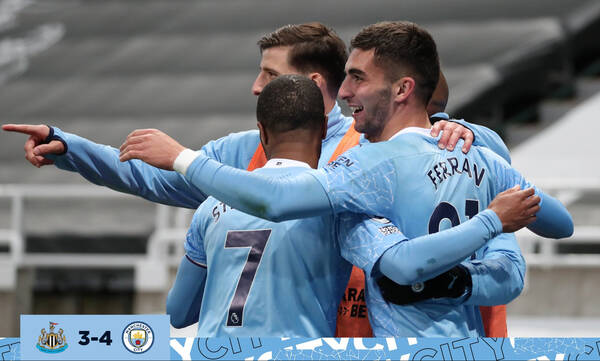 Premier League: Ποιο Survivor; Αυτό ήταν το απόλυτο παιχνίδι των ανατροπών (videos)