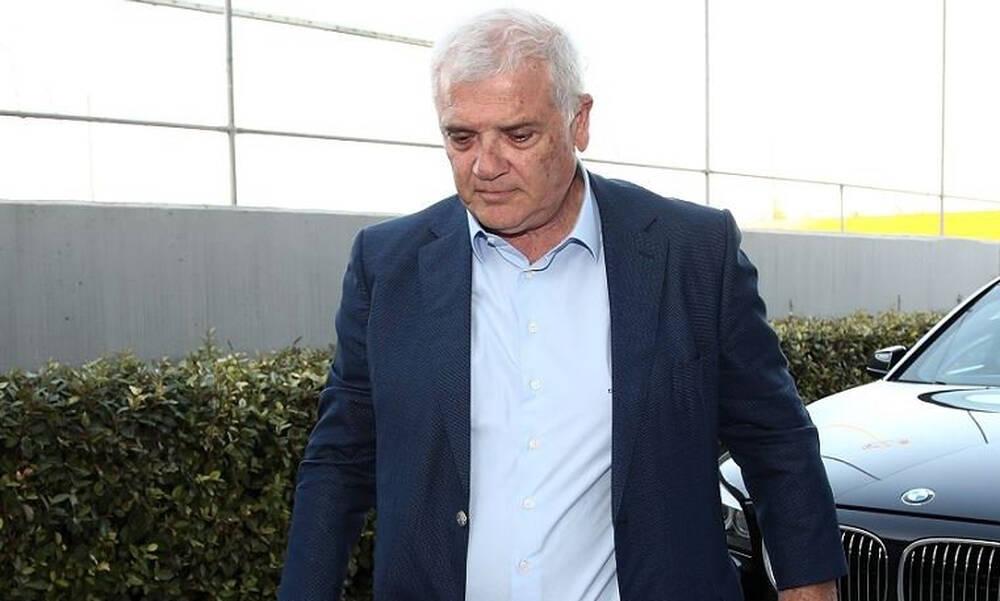 ΑΕΚ: Ανοίγει τα χαρτιά του ο Μελισσανίδης