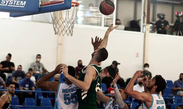 ΕΣΑΚΕ: Ο Παπαγιάννης στην 35άδα των μπλοκέρ της Basket League