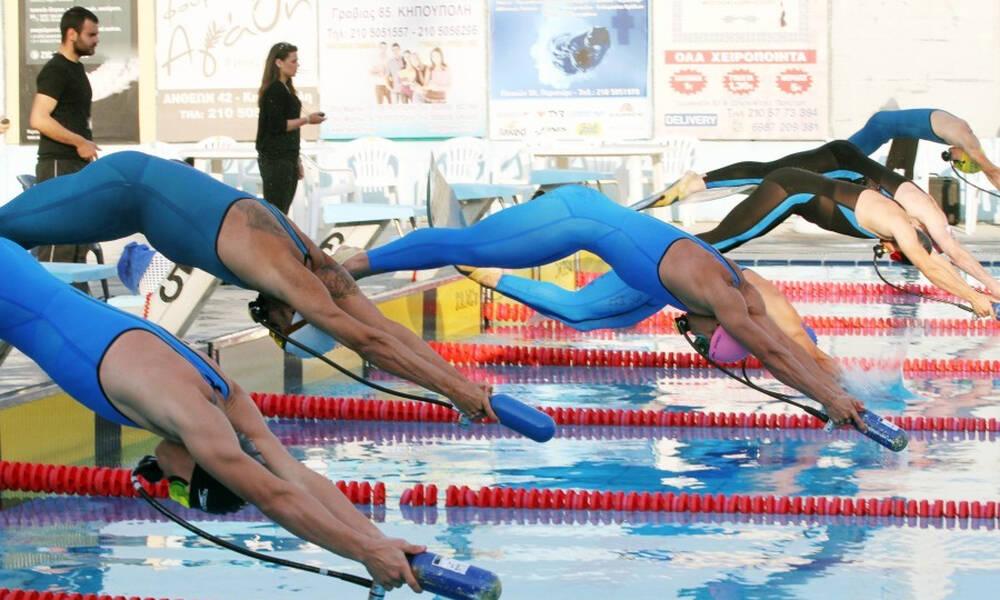 Κολύμβηση: Πέντε αθλητές και αθλήτριες επιβεβαίωσαν τη συμμετοχή στα Παγκόσμια πρωταθλήματα