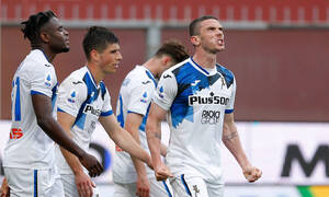 Serie A: Στο Champions League η Αταλάντα, παραμονή για Σπέτσια!