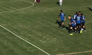 Γ' Εθνική: Το αποτέλεσμα του αγώνα του Σαββάτου (15/5)