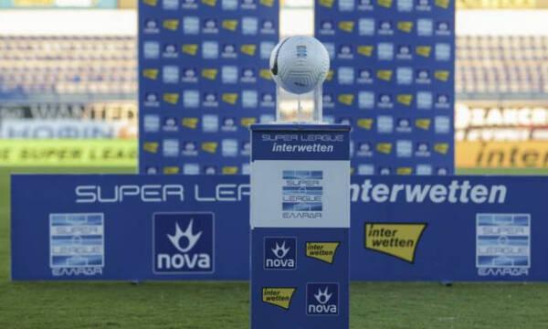Super League: Η βαθμολογία στα play out – Εκκρεμεί το ΠΑΣ Γιάννινα-Απόλλων Σμύρνης (photos)