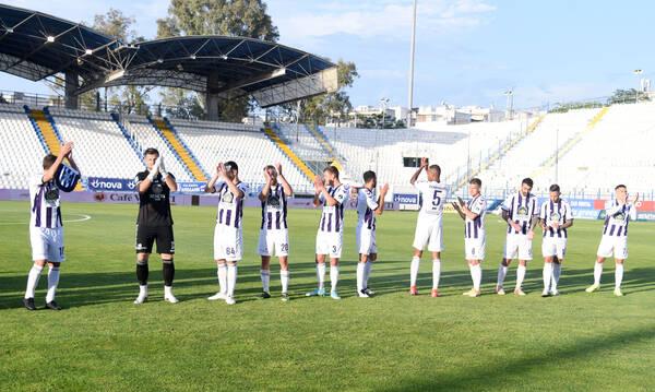 Αντωνόπουλος: «Να πάρουμε μια νίκη που μας λείπει»!