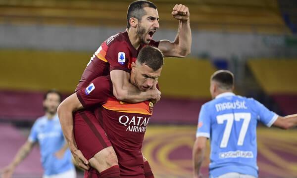 Serie A: Πήρε το ντέρμπι… Ευρώπης η Ρόμα! (Videos+Photos)