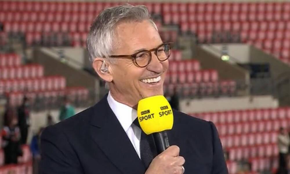 FA Cup: Τρελάθηκε στο γκολ της Λέστερ ο Λίνεκερ (video)