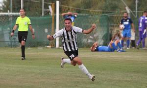 Κύπρος: Ο ποδοσφαιρικός άθλος της πολύπαθης Κερύνειας (photos+video)