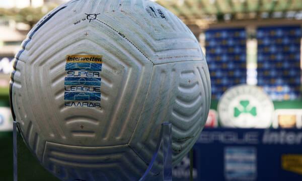 Super League: Η τελική βαθμολογία μετά την ολοκλήρωση των play offs (photos)