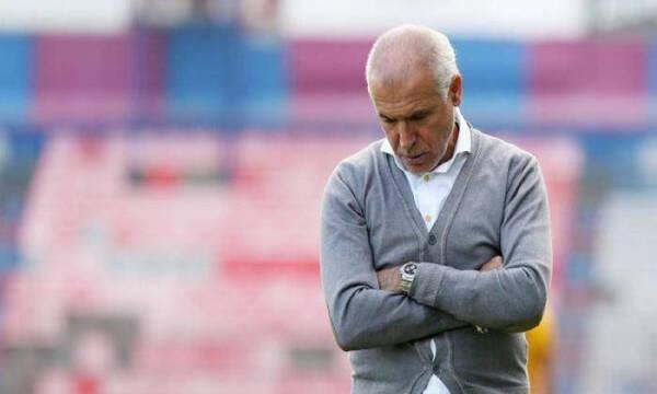 Αναστόπουλος: «Ο διαιτητής δεν μας άφησε να κερδίσουμε»