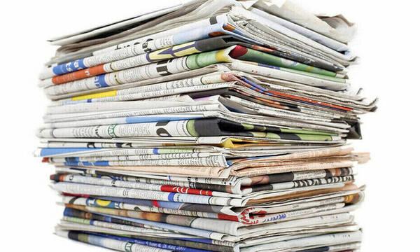Τα πρωτοσέλιδα των αθλητικών εφημερίδων της ημέρας (17/05)