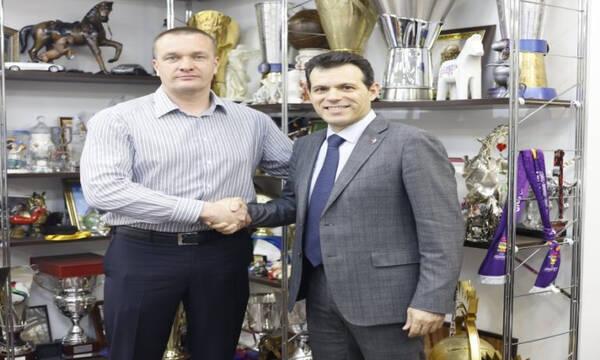 ΤΣΣΚΑ Μόσχας: Τα «κλειδιά» και επίσημα στον Ιτούδη ως το 2023