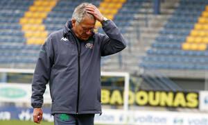 Oμάδα-έκπληξη για τον Λάζλο Μπόλονι μετά τον Παναθηναϊκό (photos)