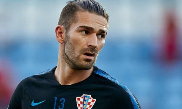 Euro 2020: Η αποστολή της Κροατίας - Στους αναπληρωματικούς ο Λιβάγια