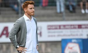ΝΠΣ Βόλος: Προπονητή και τρεις παίκτες ανακοίνωσε ο Μπέος - Πήρε πρώην του Πανιωνίου! (photos)