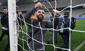 Ολυμπιακός-ΠΑΟΚ: Το μήνυμα του Σαββίδη για τον τελικό του Κυπέλλου