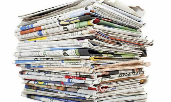 Τα πρωτοσέλιδα των αθλητικών εφημερίδων της ημέρας (18/05)