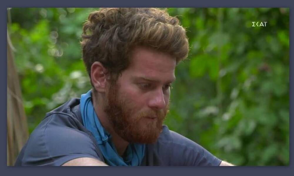 Survivor: Το πρώτο video του James έγινε viral!  Ανέλαβε χρέη ψήστη και γύρισε τη… «μπιφτέκα»!