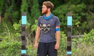 Survivor: Η θεαματική αλλαγή του James μετά την αποχώρησή του - Αγνώριστος και κούκλος