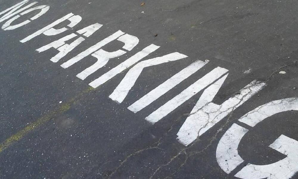 Το παρκάρισμα που έγινε Viral - Άφησε το αμάξι στη γωνία και μετά... (photos)