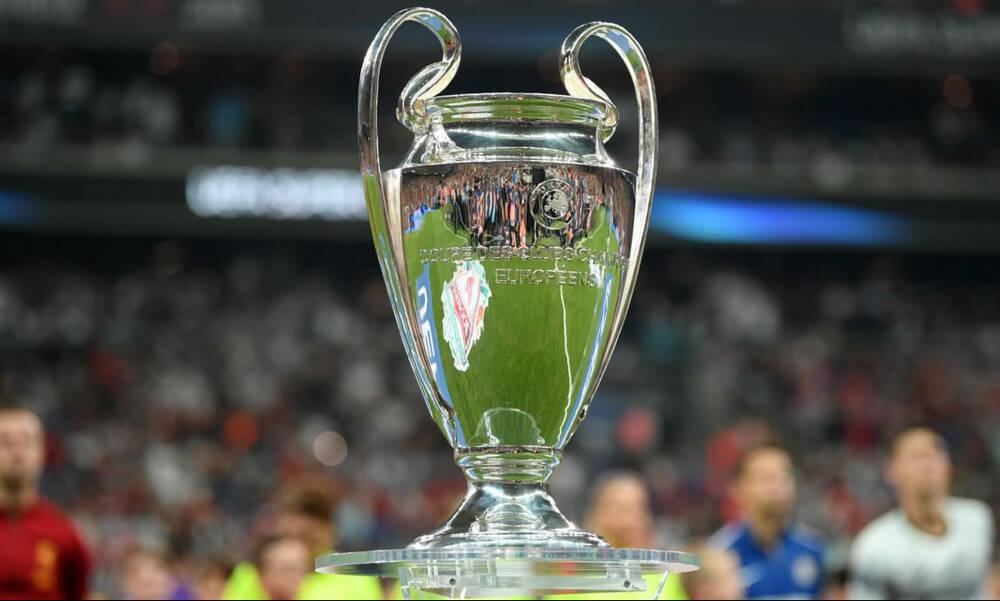 Τελικοί Κυπέλλων και μάχη για το Champions League
