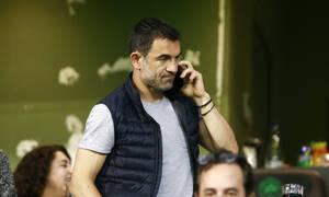 Παναθηναϊκός: Διακαής πόθος ο Γιώργος Καραγκούνης - Το πόστο που του προτάθηκε