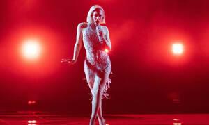 Eurovision 2021: Στον τελικό με εκρηκτική Τσαγκρινού η Κύπρος – Την Πέμπτη 20/5 η σειρά της Ελλάδας