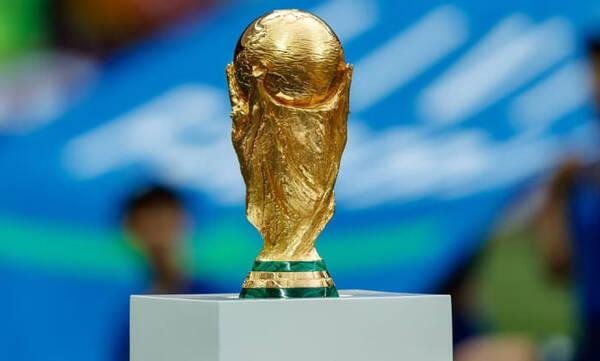 Πρόταση «βόμβα» στη FIFA για Μουντιάλ κάθε δυο χρόνια