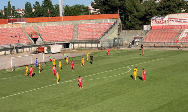 Football League: Σημαντικές νίκες για Πανσερραϊκό, Ασπρόπυργο