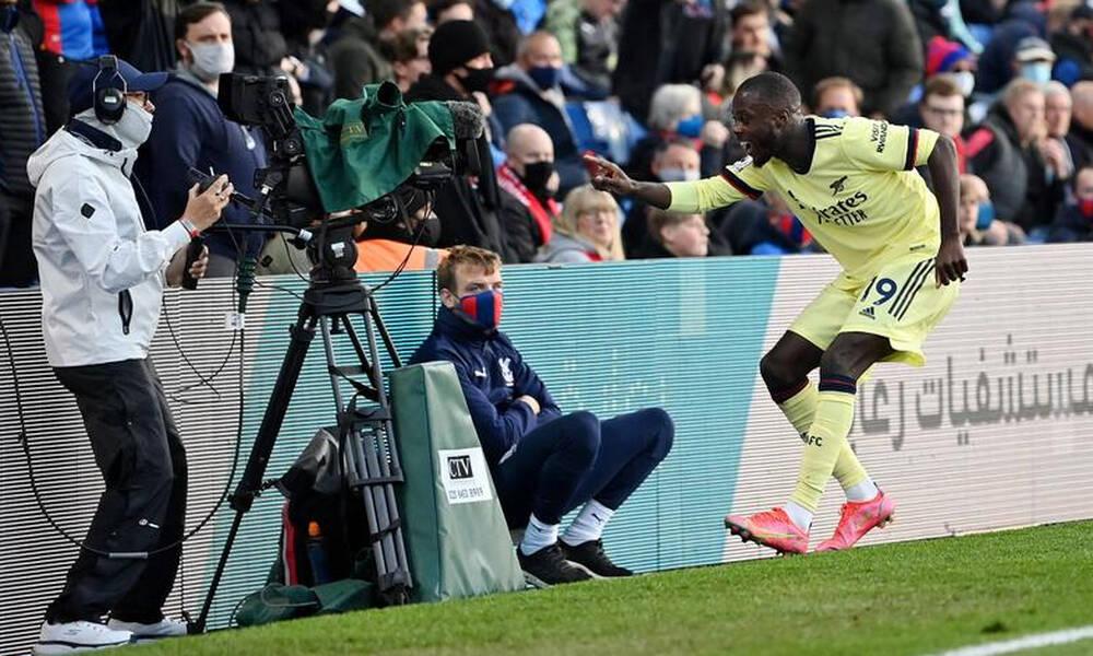 Premier League: Νίκη θρίλερ η Άρσεναλ κι ελπίζει για Ευρώπη! (video+photos)
