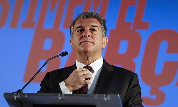 Μπαρτσελόνα: Αποφασισμένος για αλλαγές ο Λαπόρτα (photos)