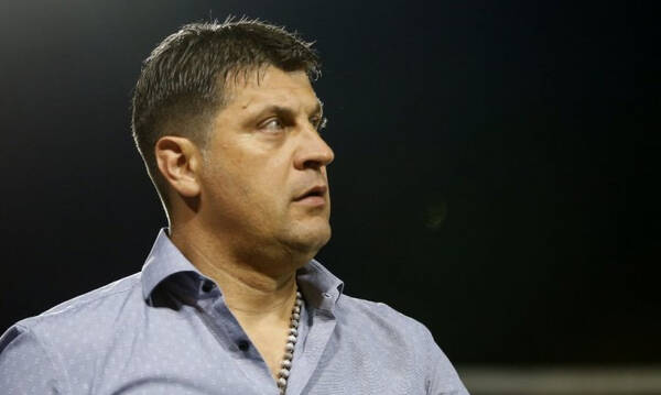 AEK: Οι Σέρβοι αντί για Παναθηναϊκό στέλνουν τον Μιλόγεβιτς στην Ένωση! (photos)