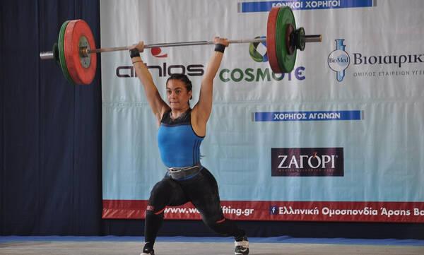 Άρση Βαρών: Με έξι αθλητές η Ελλάδα στο Παγκόσμιο πρωτάθλημα Εφήβων