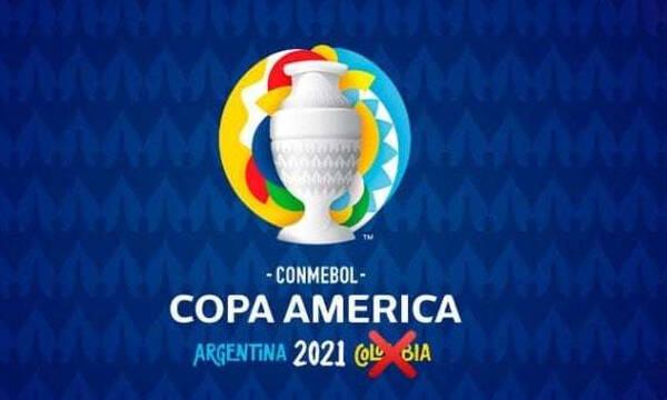 Χάος στην Κολομβία-Αποσύρεται απ' τη διοργάνωση του Κόπα Αμέρικα!