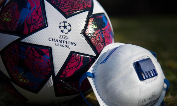 UEFA: Μεγάλες ζημιές από την πανδημία