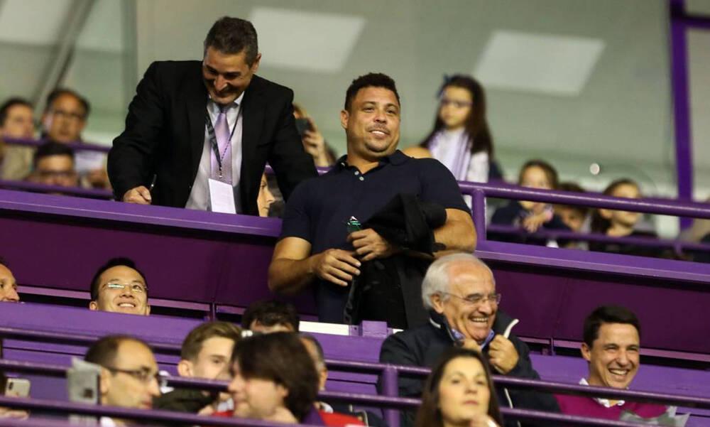 Βάζει «φωτιά» στην La Liga ο Ρονάλντο - Πριμ «μαμούθ» στην Βαγιαδολίδ για νίκη κόντρα στην Ατλέτικο