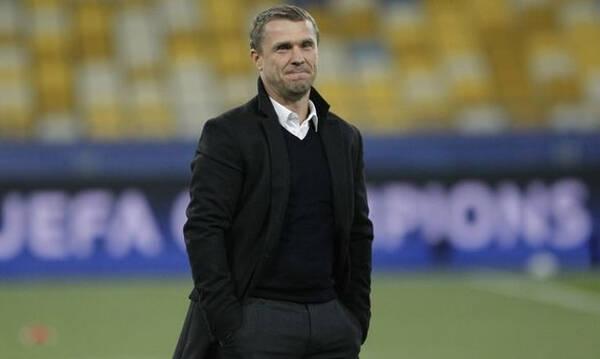 ΑΕΚ: Ο Ρεμπρόφ και... οι άλλοι (photos)