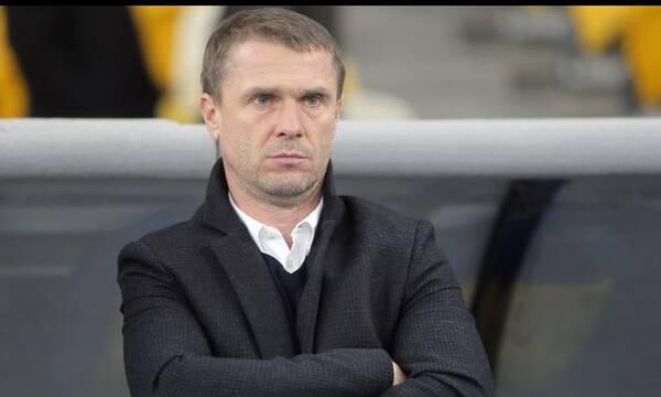 ΑΕΚ: Όργιο φημών για Ρεμπρόφ - Δεν επιβεβαιώνει η Ένωση (photos)
