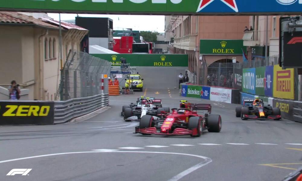 Formula1: Πήρε στο «σπίτι» του την pole position, αλλά με ατύχημα - Τρελάθηκε ο Φερστάπεν! (photos)