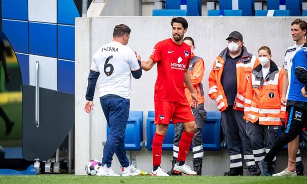 Bundesliga: Η αποθέωση του παγκόσμιου πρωταθλητή, ο οποίος αποσύρεται! (video+photos)