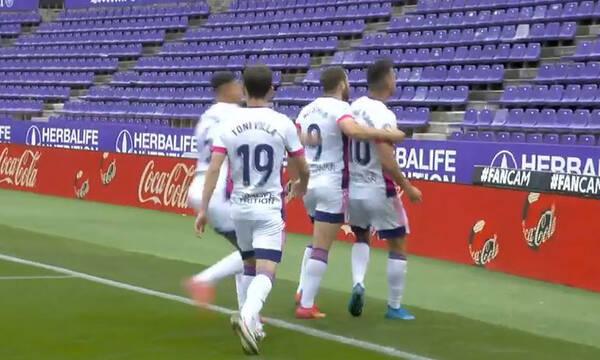 La Liga: Το «έφαγαν» σχεδόν στο ίδιο λεπτό! (Videos)